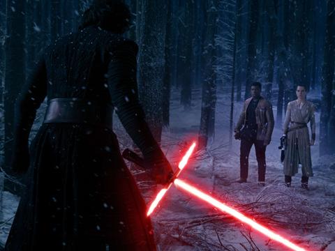 espadas lancas e lasers